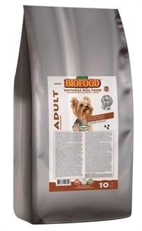 Biofood Aduld Small Breed 10 kilo-0