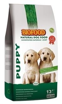 Biofood Puppy 12,5 kg-0