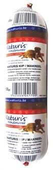 Naturis houdbaar Kip-Makreel 650 gram-0
