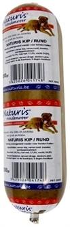 Naturis houdbaar Kip-Rund 650 gram-0