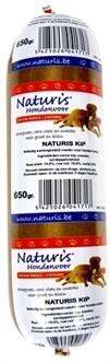 Naturis houdbaar kip 650 gram-0