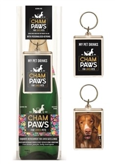 Champaws Cadeauset-0
