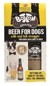 Hondenbier Botom Sniffer Duo Pack-0