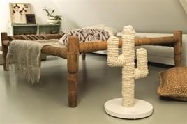 Krabpaal Designed By Lotte Cactus Wit-0