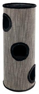 Krabton Amado Zwart 100cm-20400