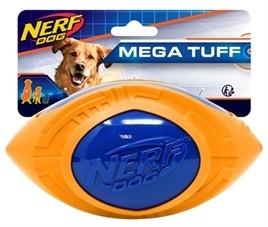 Nerf TPR/Foam Megaton Football 18cm-0