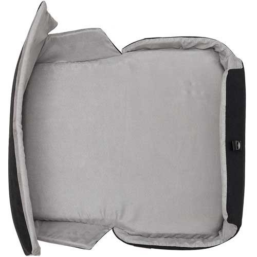 4Pets Carree Box Cool Grey-21002