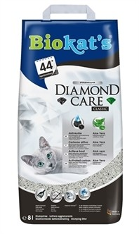 Biokat's Diamond Care Classic 8 Liter-0