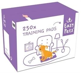 Easypets Puppy pads 250 stuks-0
