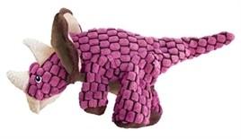 Hondenspeelgoed Kong Dino Roze-0