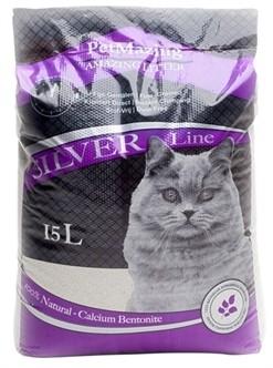 Petmazing Kattenbakvulling 15 Liter-0