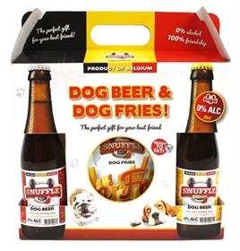 hondenbier giftbox